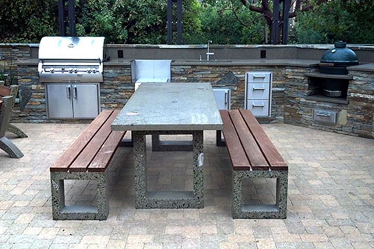 Nice Expand Your Living Space With A Great Place To Entertain By Adding An Outdoor  Kitchen. We Offer A Multitude Of Designs For Outdoor Kitchens And Barbecue  ... Design Ideas