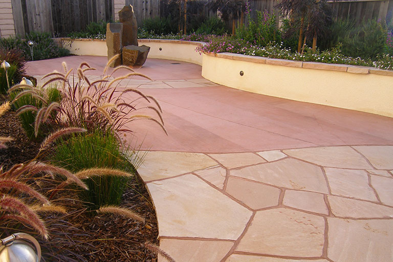 Earthscapes Landscaping Services Patios Walks and Driveways