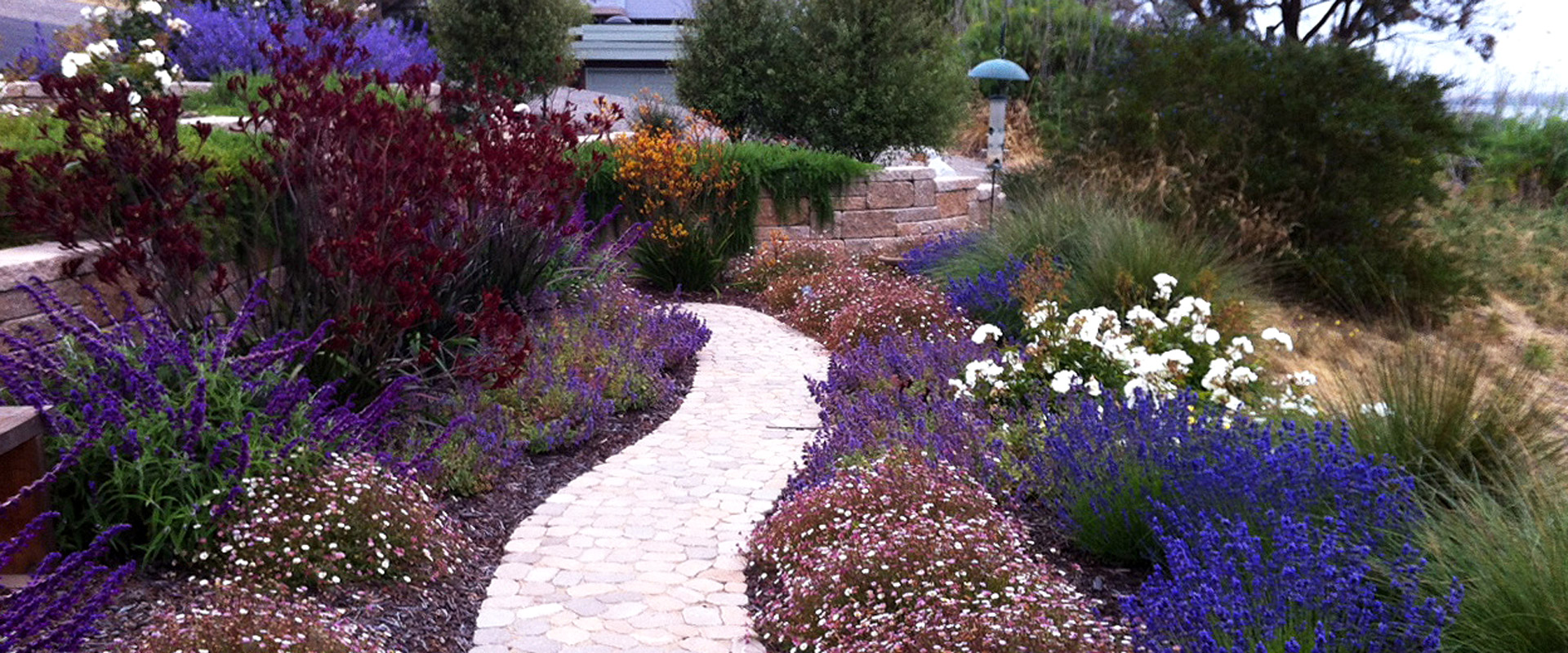 Earthscapes Landscaping Services Path